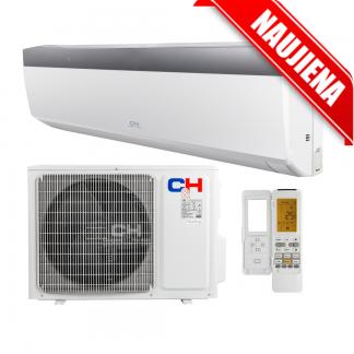Cooper&Hunter oro kondicionierius/šilumos siurblys oras-oras ICY3 inverter CH-S24FTXTB2S-NG (-30°C)