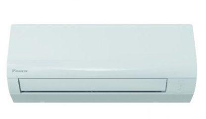 Oro kondicionierius/ šilumos siurblys (oras-oras) Daikin SENSIRA Split Inverter FTXF35A/RXF35A (-15°C)