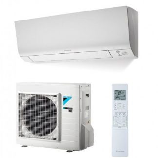 Oro kondicionierius/šilumos siurblys (oras-oras) Daikin OPTIMIZED HEATING 4 Split Inverter FTXTM30M/RXTM30N (-25°C)
