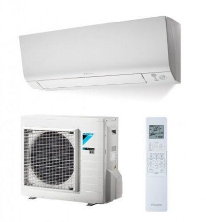 Oro kondicionierius/šilumos siurblys (oras-oras) Daikin Perfera Split Inverter FTXTM40M/RXTM40N (-25°C)