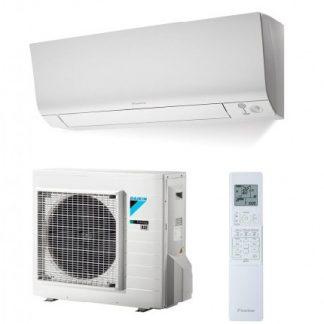 Oro kondicionierius/ šilumos siurblys (oras-oras) Daikin PERFERA Split Inverter FTXM60N/RXM60N9 (-20°C)