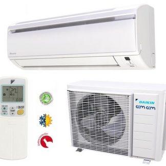 Oro kondicionierius/ šilumos siurblys (oras-oras) Daikin NORDIC Split Inverter FTXL25JV/RXL25M3 (-25°C)