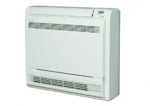 Oro kondicionierius/ šilumos siurblys (oras-oras) Daikin NORDIC Split Inverter FVXM25F/RXTP25N9 (-25°C)