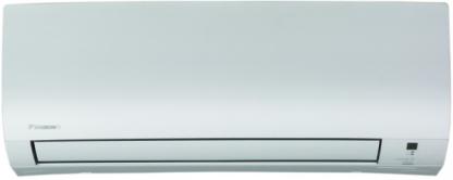 Oro kondicionierius/šilumos siurblys (oras-oras) Daikin Split Inverter FTXTP25K/RXTP25N9 (-25°C)