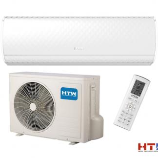 HTW oro kondicionierius/šilumos siurblys oras-oras INNOVA HTWS026INNR32 inverter (-27°C)