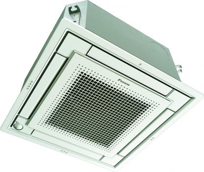 Oro kondicionierius/ šilumos siurblys (oras-oras) Daikin Split COMPACT Inverter FFA35A9/RXM35N9 (-15°C)