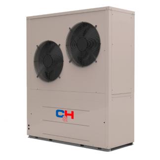 Šilumos siurblys oras-vanduo Monoblock EVIPOWER CH-HP31UMNM (trifazis)