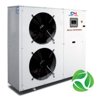 Pramoninis šilumos siurblys CH-MP272NM šildymui, vėsinimui ir karšto vandens ruošimui