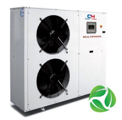 Pramoninis šilumos siurblys CH-MP315NM šildymui, vėsinimui ir karšto vandens ruošimui
