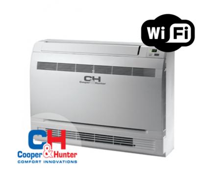 Oro kondicionierius/ šilumos siurblys oras-oras Cooper&Hunter CONSOL Inverter CH-S09FVX (-25°C)