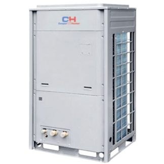 Pramoninis šilumos siurblys CH-HP30MFNM šildymui ir karšto vandens ruošimui