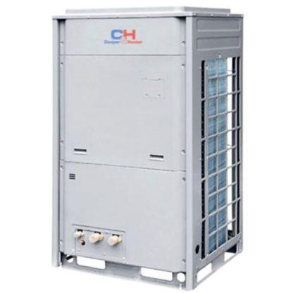 Pramoninis šilumos siurblys CH-HP40MFNM šildymui ir karšto vandens ruošimui