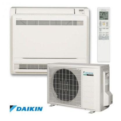 Oro kondicionierius/ šilumos siurblys (oras-oras) Daikin Split Inverter FVXM35F/RXM35N9 (-15°C)