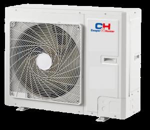 Šilumos siurblys oras-vanduo CH-HP10SINK2 – Cooper&Hunter (efektyvus šildymas iki -25°C)