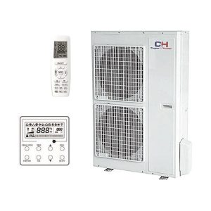 Cooper&Hunter kanalinis oro kondicionierius CH-IDS050PRK/CH-IU050RK