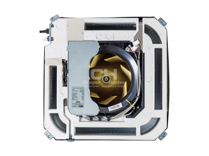 Cooper&Hunter kasetinis oro kondicionierius/šilumos siurblys CH-IC071RK/CH-IU071RK