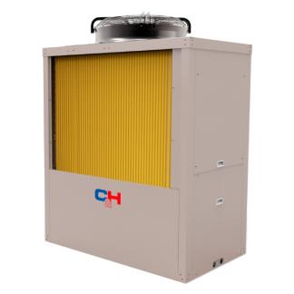 Šilumos siurblys oras-vanduo Monoblock EVIPOWER CH-HP42UMNM (trifazis)