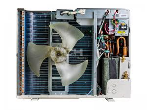 Cooper&Hunter šilumos siurblys oras-vanduo 3 serijos CH-HP6.0MIRK Monoblock UNITHERM R32  (-25°C)