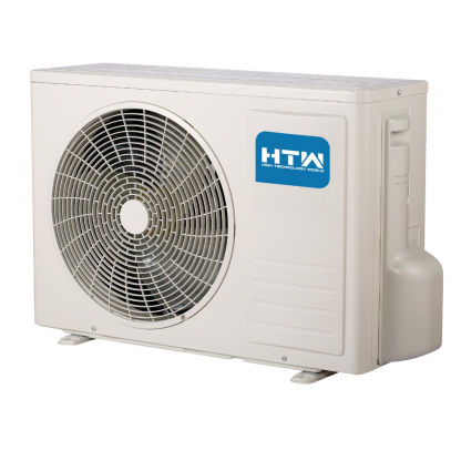 Oro kondicionierius/šilumos siurblys oras-oras ANTARCTIC HTWS026IX80SR32C-SION (-25ºC)
