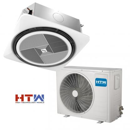 HTW kasetinis oro kondicionierius CIRCLE HTW-C6-035CIRR32