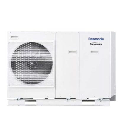 """Panasonic Aquarea """"Mono-Block"""" šilumos siurblys oras-vanduo WH-MDC07J3E5 (vienfazis)"""
