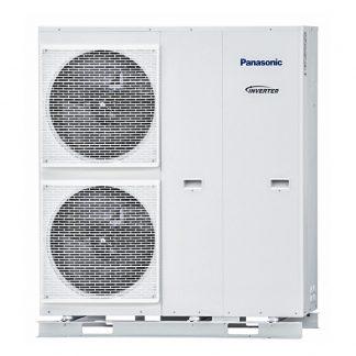 """Panasonic Aquarea """"Mono-Block"""" šilumos siurblys oras-vanduo WH-MXC09H3E8 (trifazis)"""