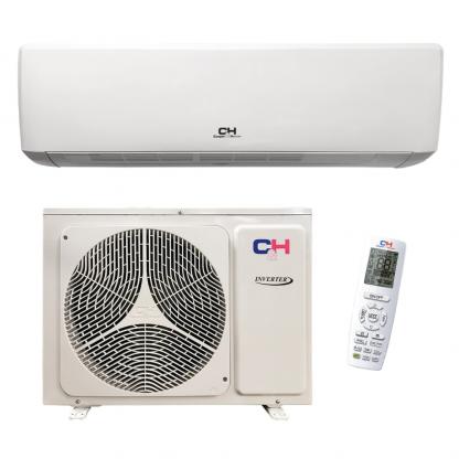 Cooper&Hunter VITAL inverter CH-S18FTXF-NG oro kondicionierius/šilumos siurblys oras-oras (-15°C)