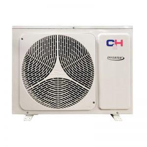 Cooper&Hunter VITAL inverter CH-S07FTXF-NG oro kondicionierius/šilumos siurblys oras-oras (-15°C)