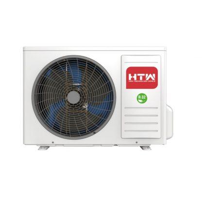 Oro kondicionierius/šilumos siurblys oras-oras ANTARCTIC HTWS071IX80SR32C-SION (-25ºC)