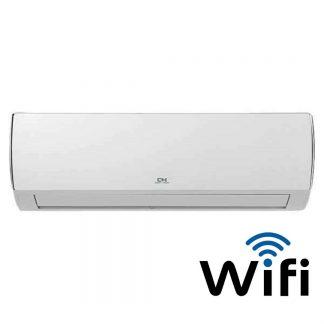 HTW oro kondicionierius/šilumos siurblys oras-oras PURE LIGHT UV HTWS071PLUV (-15ºC)