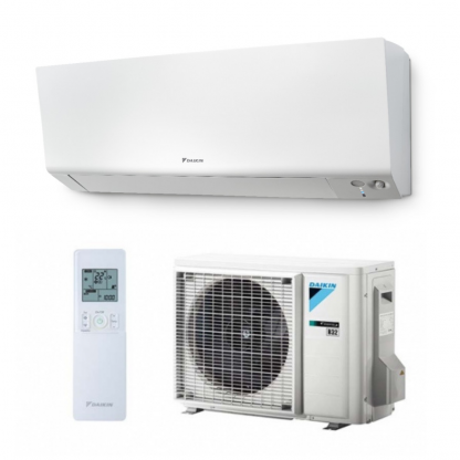 Oro kondicionierius/ šilumos siurblys (oras-oras) Daikin PERFERA Split Inverter FTXM20R/RXM20R9 (-20°C)