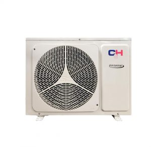 Oro kondicionierius/šilumos siurblys Cooper&Hunter SUPREME CONTINENTAL Inverter CH-S09FTXAL-GD/SC/BL (-25°C)