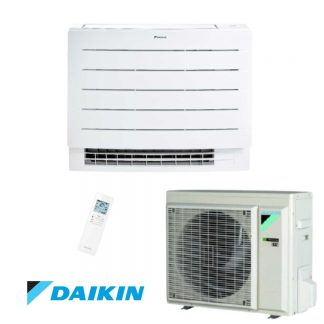 Oro kondicionierius/ šilumos siurblys (oras-oras) Daikin Split Inverter FVXM50A/RXM50R (-15°C)