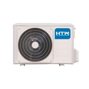 HTW kasetinis split tipo oro kondicionierius/šilumos siurblys HTW-C9T3-160IX43R32 (-15°C)