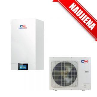 Oro kondicionierius/ šilumos siurblys (oras-oras) Daikin STYLISH Split Inverter FTXA20AW/BS/BT/BB-RXA20A9 (-15°C)