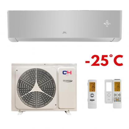 Oro kondicionierius/šilumos siurblys Cooper&Hunter SUPREME CONTINENTAL Inverter CH-S09FTXAL-SC (-25°C)